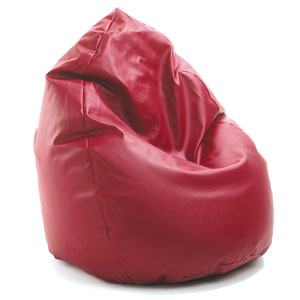 sitzsack -design sacco