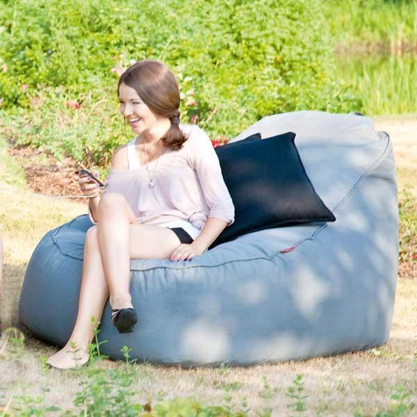 lounge sitzsack outdoor
