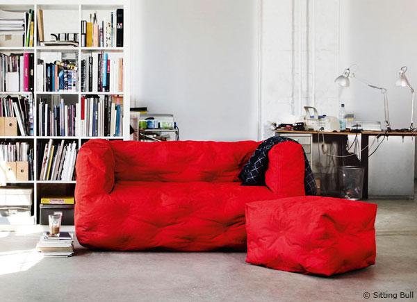 der passende sitzsack zum optimalen spielerlebnis. Black Bedroom Furniture Sets. Home Design Ideas