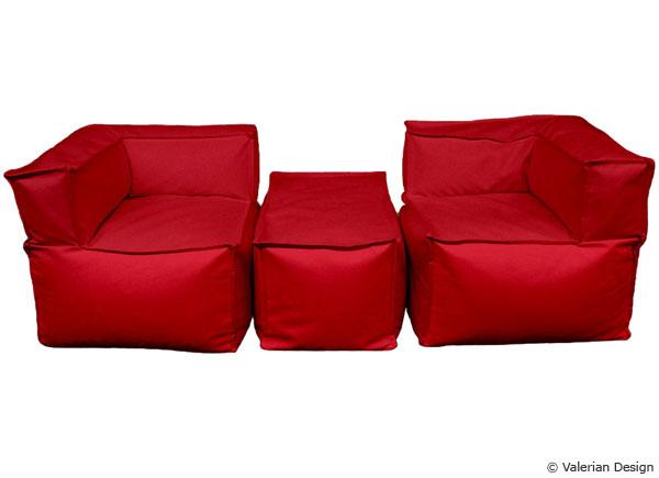 Diese Club Möbel von Valerian Design komplettieren jede Bareinrichtung.