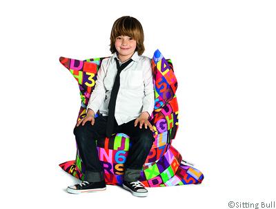 sitzsack kind great fatboy junior sitzsack with sitzsack kind perfect sakwa comfort junior. Black Bedroom Furniture Sets. Home Design Ideas