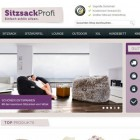 Trusted-Shops Sitzsack-Profi