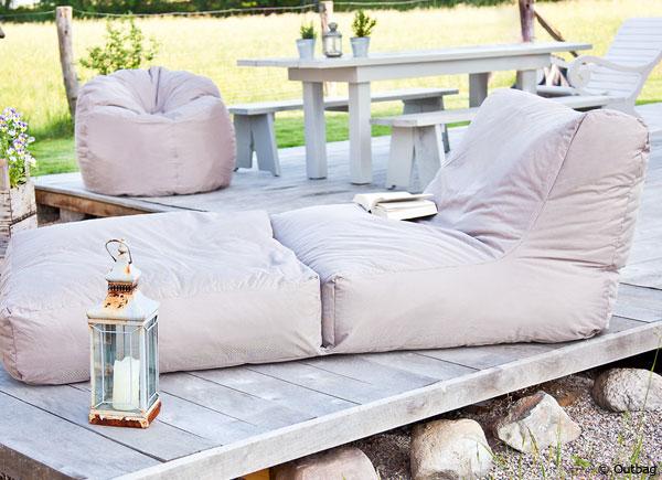 outdoor sitzkissen