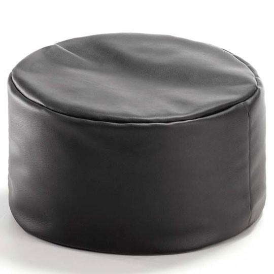 valerian design bodenkissen lederimitat. Black Bedroom Furniture Sets. Home Design Ideas