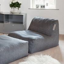 sitzsack mit lehne sitzsack mit r ckenlehne von sitzsackprofi. Black Bedroom Furniture Sets. Home Design Ideas